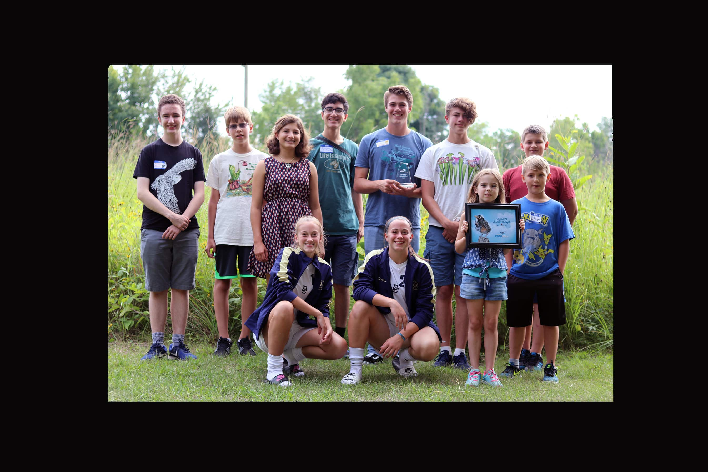 Indiana Young Birders Conference